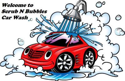 Mr Bubbles Car Wash Locations Houston